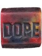 Dope Skateboard Wax Tie Dye