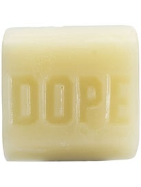 Dope Skateboard Wax White