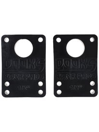 Dooks Riser Pads 1/2