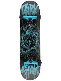Darkstar Abyss Aqua Mid Complete  7.375 x 28.6