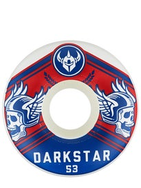 Darkstar Ale Wheels