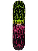 Darkstar Axis Pink Fade Deck  8.0 x 31.6