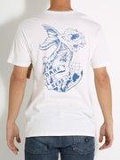 Dark Seas Atlas T-Shirt
