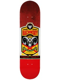 Darkstar Bachinsky Ale Series Deck  8.0 x 31.6