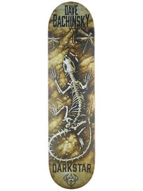 Darkstar Bachinsky Fossil Deck  7.75 x 31.2