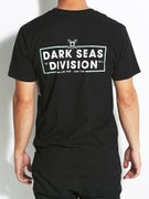Dark Seas Back Off T-Shirt