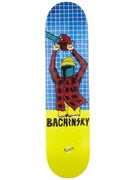 Darkstar Bachinsky Murk Lurks Deck  7.75 x 31.2