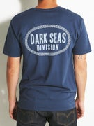 Dark Seas Braided Pocket T-Shirt