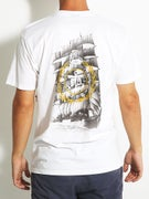 Dark Seas Brigantine T-Shirt
