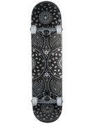 Darkstar Bandana Silver Complete  7.6 x 31