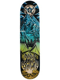 Darkstar Bachinsky Wildfire Deck 7.75 x 31.2