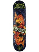 Darkstar Bachinsky Zodiac Deck  7.75 x 31.2