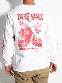 Dark Seas Certain Death Longsleeve T-Shirt