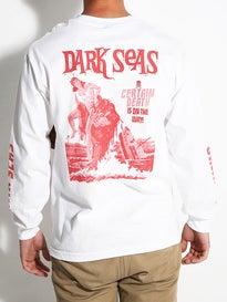 Dark Seas Certain Death Longsleeve T-Shirt