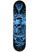 Darkstar Thomas Shrine Blue/Black Deck  7.75 x 31.2