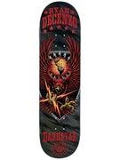 Darkstar Decenzo Combat SL Deck  8.25 x 31.7