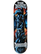 Darkstar Decenzo Totem Deck  8.0 x 31.6