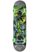 Darkstar Dragon Green Mini Complete 6.75 x 27.4