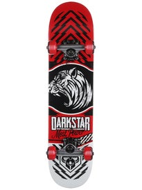 Darkstar Lion Red Micro Complete 6.75 x 27.4