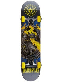 Darkstar Dragon Yellow Micro Complete 6.75 x 27.4