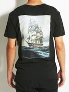 Dark Seas Endeavour Pocket T-Shirt