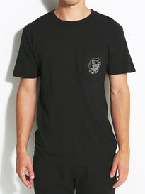 Dark Seas Forbidden Pocket T-Shirt