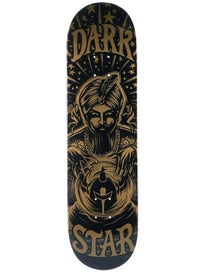 Darkstar Fortune Gold Deck 8.25 x 31.7