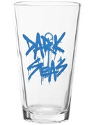 Dark Seas Froth Pint Glass