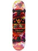 Darkstar General Tie Dye Complete  7.875 x 31