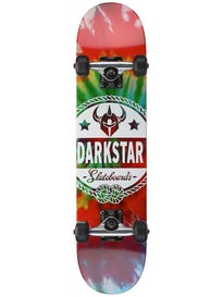 Darkstar General Tie Dye Micro Complete  6.75 x 27.4