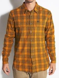 Dark Seas Harbour Flannel Shirt