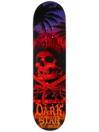 Darkstar Helm Sunset Fade Deck  8.0 x 31.6