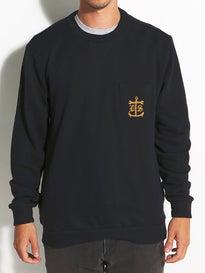 Dark Seas Icebreaker Crew Sweatshirt