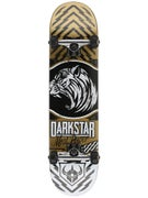 Darkstar Lion Gold Complete  7.625 x 31