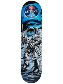 Darkstar Lutzka Space Age Deck 8.0 x 31.6