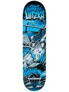 Darkstar Lutzka Crash Deck  8.125 x 31.8