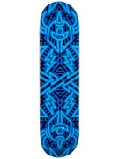 Darkstar Mental Blue SL Deck  8.0 x 31.6