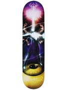 Darkstar Manolo Enlightenment Deck  7.75 x 31.2
