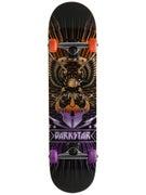 Darkstar Manifest Purp/Yellow Complete 7.8 x 31