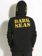 Dark Seas Mooring Hoodzip
