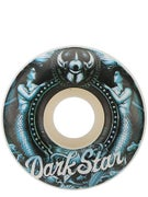 Darkstar Mermaid Wheels