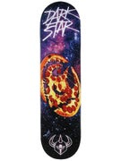 Darkstar Mystic Purple SL Deck  8.0 x 31.6