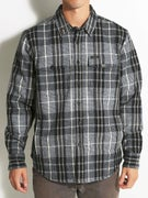 Dark Seas Mutiny Flannel Jacket