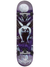 Darkstar Night Owl Purple Complete  7.5 x 31