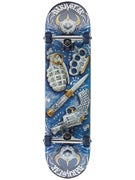 Darkstar Porcelain Blue Complete  8.0 x 31