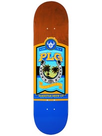 Darkstar PLG Ale Series Deck  8.125 x 31.8
