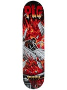 Darkstar PLG Crash Deck  7.75 x 31.2