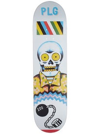 Darkstar PLG Pelletier Deck 8.0 x 31.6