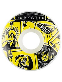 Darkstar Player Wheels