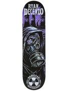 Darkstar Decenzo Armageddon Deck  8.25 x 31.7